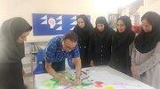 کارگاه آموزشی طراحی و تزیینات داخلی مراکز فرهنگیهنری در زاهدان در حال برگزاری است