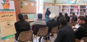 چهارمین کارگاه آموزش قصهگویی