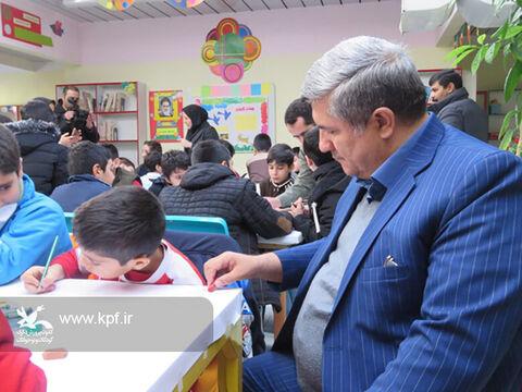 گرامیداشت دهه فجر در مراکز کانون کردستان به روایت تصویر