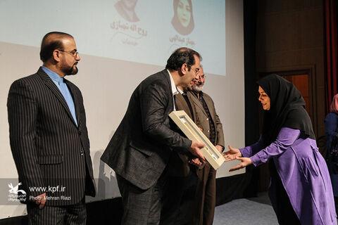 آیین تقدیر از مراکز موفق و مربیان جهادگر پیک امید کانون