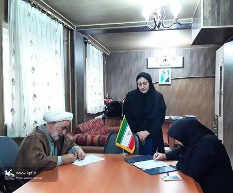 رییس ستاد اقامه نماز استان کرمانشاه: نقش کانون پرورش فکری در تربیت کودکان، تعیینکننده است