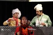 استقبال از اجرای دو نمایش در کانون مازندران