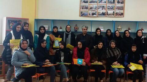 دهمین جلسه انجمن انجمن ادبی رازاوه در سنندج برگزار شد