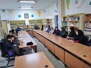 برگزاری دومین نشست انجمن عکاسی کانون استان اردبیل