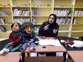 انجمن نمایش کانون استان اردبیل دومین نشست تخصصی خود را برگزار کرد