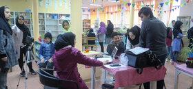 برگزاری کارگاه آموزشی برای اعضای انجمن فیلم سازی استان قزوین