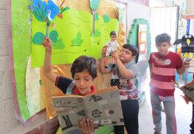نمایش کتابخانه ای «ماهی سیاه کوچولو» برگزیده شد