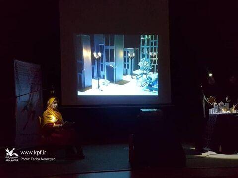 نمایش زرد قناری از دلیجان به مرحلهی نهایی جشنواره هنرهای نمایشی کانون راه یافت