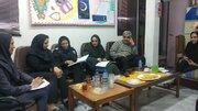 سومین نشست ادبی «گفتوگوی ماه» در مجتمع کانون زاهدان برگزار شد