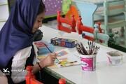 تولید برنامههای فرهنگی، هنری برای کودکان در فضای مجازی