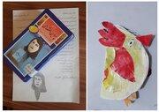 کتابخوانی و فعالیت های هنری در فضای مجازی مرکز ۳۱ رونق گرفت