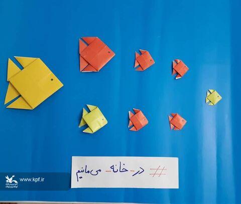 اجرای طرح پیک امید؛ کانون استان اردبیل