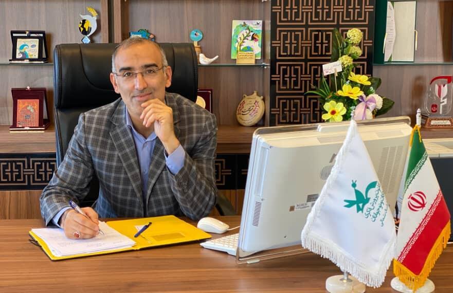 طرح «پیک امید مجازی»، در استان خراسان شمالی اجرا شد