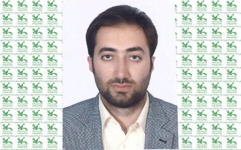 معاون اداری مالی کانون استان آذربایجان شرقی منصوب شد