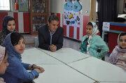توسعه مهارتهای فرهنگیهنری کودکان و نوجوانان از طریق پیک امید مجازی کانون