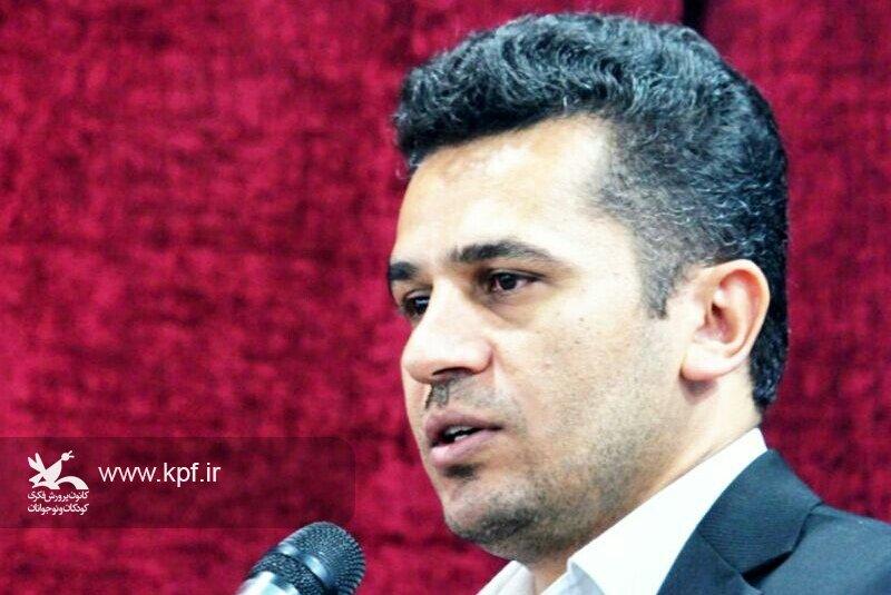 پیام مدیرکل کانون خوزستان به مناسبت هفته ملی کودک