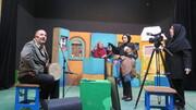 استقبال از مجموعه نمایشی «ماجراهای گلبهار و آقاجون» در سایت پیک امید مجازی کانون