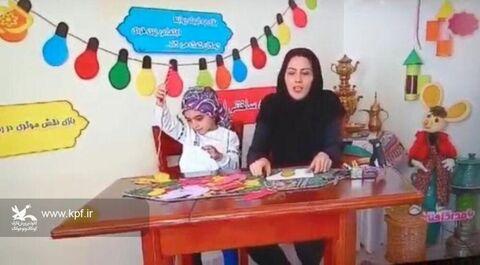 تلاش همکاران خوب کانون استان مرکزی در روزهای قرنطینه