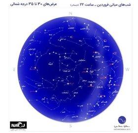 «انجمن نجوم آفرینش» خراسان جنوبی به صورت مجازی برگزار شد