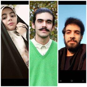 راهیابی سه عضو کانون استان قزوین به دومین مهرواره سراسری شعر «آفرینش»