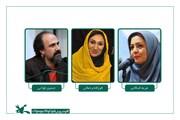 نشست انجمن ادبی آفرینش کانون در همدان و گلستان مجازی برگزار شد