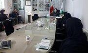 بررسی فعالیت های پیک امید مجازی در کانون استان مرکزی