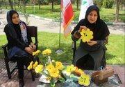 ویژهبرنامه «ضیافت نور» در کانون آذربایجان شرقی، در فضای مجازی