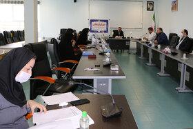 نخستین جلسهی اعضای شورای فرهنگی در کانون سمنان برگزار شد