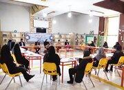 اولین جلسه شورای فرهنگی کانون استان کرمانشاه در سال ۱۳۹۹ برگزار شد