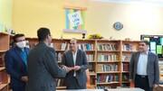 مدیر کل کانون ایلام روز معلم را به مربیان تبریک گفت