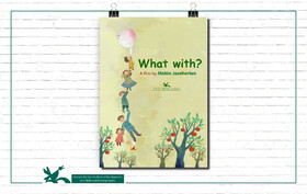"""With What?"" introduces working tool to children"