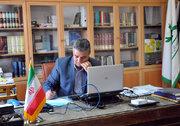 پیام تبریک مدیرکل کانون استان اردبیل به مناسبت روز معلم