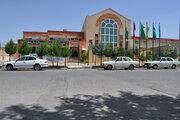 مراکز فرهنگی هنری و ادبی ثابت کانون پرورش فکری کودکان و نوجوانان استان زنجان