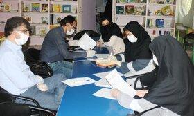 برگزاری نشستهای برنامه ریزی سالانه در مراکز فرهنگی و هنری کانون استان قزوین