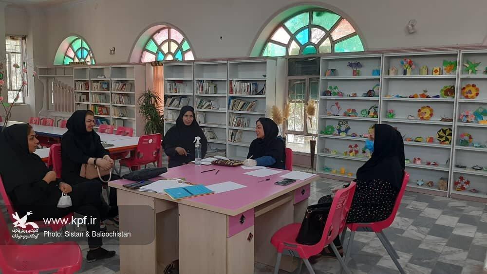 مرکز فراگیر کانون پرورش فکری سیستان و بلوچستان فعالیت خود را در فضای مجازی آغاز کرد