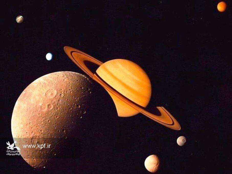 بررسی رویدادهای نجومی اردیبهشت ماه در «انجمن نجوم آفرینش» خراسان جنوبی