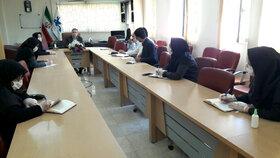 شورای فرهنگی کانون لرستان برگزارشد