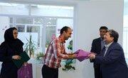 دومین نشست شورای فرهنگی کانون پرورش فکری یزد، برگزارشد