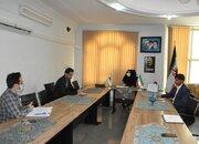 کمیته راهبردی امنیت اطلاعات کانون خراسان جنوبی تشکیل جلسه داد