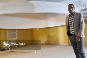 نخستین آسمان نمای دیجیتال ثابت در چهارمحال و بختیاری افتتاح میشود