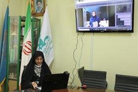 اولین کارگاه مجازی قصهگویی در شیراز برگزار شد