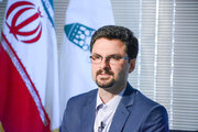 پیام مدیر سامانه 137 شهرداری همدان به مدیر کل کانون پرورش فکری کودکان و نوجوانان استان همدان