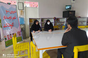 کانون پرورش فکری کودکان و نوجوانان شهر شیرینسو دبیرخانه شهر دوستدار کودک شد