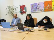 بهره گیری از نیروهای داوطلب در کانون پرورش فکری کودکان و نوجوانان برای اجرای برنامه ها در مناطق مختلف