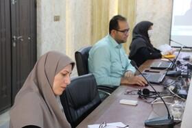 برگزاری وبینار آموزشی حفظ منابع طبیعی ویژه مربیان مراکز فرهنگی کانون هرمزگان