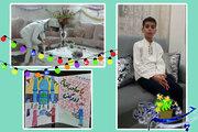 برگزیدگان مسابقهی «امام آرزوها تولدت مبارک» معرفی شدند