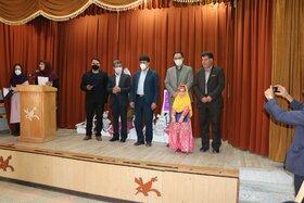 برگزیدگان جشنواره ملی شاهنامهخوانی  چهارمحال و بختیاری معرفی شدند