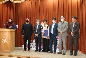 برگزیدگان جشنواره ملی مجازی شاهنامه خوانی معرفی شدند
