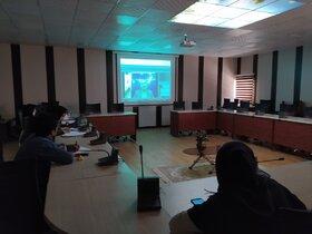 کارگاه آموزش «اهمیت لحن در قصهگویی» در کانون پرورش فکری سیستان و بلوچستان برگزار شد