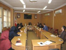 برنامههای انجمنهای تخصصی کانون پرورش فکری گلستان در سال ۱۳۹۹ بررسی شد